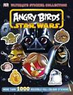 Angry Birds Star Wars Ultimate Sticker Collection by DK (Paperback, 2013)