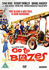 Go To Blazes (DVD, 2012)