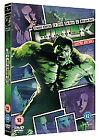 The Incredible Hulk (DVD, 2012)