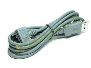 original-USB-Datenkabel-DCU-60-SonyEricsson-T303-T650-T700-T707-T715-V630-W200