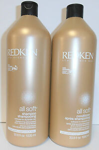 REDKEN-All-Soft-Shampoo-Conditioner-1L-Twin-Pack