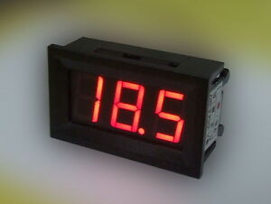 DC-Red-LED-Amp-Current-Meter-Ammeter-0-50A-Can-be-Powered-by-the-Same-Power-GZ