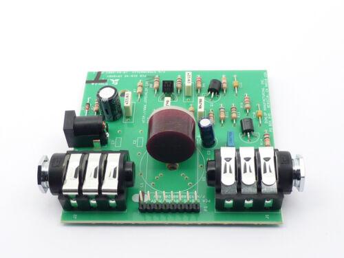 Dunlop Ecb025i Pcb für Crybaby