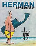 Herman: The Third Treasury by Unger, Jim