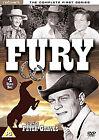 Fury - Complete (DVD, 2012, 4-Disc Set)