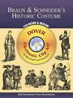Braun & Schneider's Historic Costum by Braun & Schneider (CD-ROM, 2003)