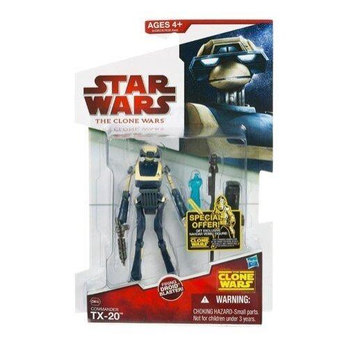 Star Wars | TX-20 | Clone Wars