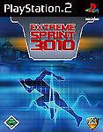 Extreme Sprint 3010 (Sony PlayStation 2, 2005, DVD-Box) Wie Neu USK 12