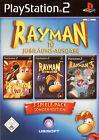 Rayman 10 Jubiläums-Ausgabe (Sony PlayStation 2, 2005, DVD-Box)