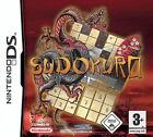 Sudokuro (Nintendo DS, 2008)