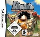 The Humans - Abenteuer mit den Höhlenmenschen (Nintendo DS, 2009)