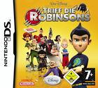 Triff die Robinsons (Nintendo DS, 2007)