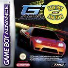 GT Advance 3 Pro Concept Racing (Nintendo Game Boy Advance, 2005)