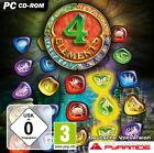 4 Elements (PC, 2010, Jewelcase)