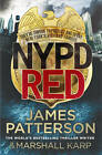 NYPD Red by James Patterson (Paperback, 2013)