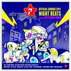 Street Parade 2011 Official Sounds-Night Beats (2011)