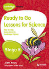 Cambridge Primary Ready to Go Lessons for Science Stage 5 by Judith Amery (Paperback, 2013)