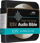ESV Hear the Word Audio Bible by Crossway Books (Audio disk, 2008)