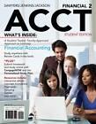 Financial ACCT 2: 2011 by Norman Godwin, C. Wayne Alderman (Mixed media product, 2012)