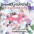 Leopold Godowsky: Renaissance (2008)