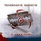 C-Lekktor - Tendencias Suicidas (2010)