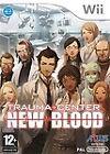 Trauma Center: New Blood (Nintendo Wii, 2008) - European Version
