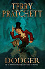 Dodger by Terry Pratchett (Hardback, 2012)