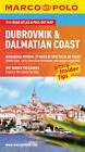 Dubrovnik & Dalmatian Coast Marco Polo Pocket Guide by Marco Polo (Paperback, 2012)