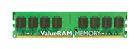 Kingston KVR800D2N6/2G (2GB, PC2-6400 (DDR2-800), DDR2 SDRAM, 800 MHz, DIMM 240-pol.) RAM Module