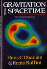 Gravitation and Spacetime by Hans C. Ohanian, Remo Ruffini (Hardback, 1994)