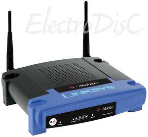 LINKSYS-WRT54G-TM-WiFi-Wireless-Router-Repeater-VPN-w-DD-WRT-Mega-Heatsink