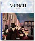 Munch by Ulrich Bischoff (Hardback, 2011)