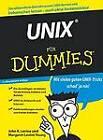 Unix fur Dummies by Harald H.-J. Bongartz, Margaret Levine Young, John R. Levine (Paperback, 2006)