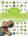 Sticker Activity Dinosaurs by DK (Paperback, 2012)