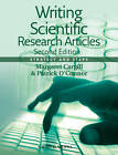 Writing Scientific Research Articles: Strategy and Steps by Patrick O'Connor, Margaret Cargill (Paperback, 2013)