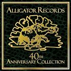 Various Artists - Alligator Records 40th Anniversary Collection (2011)