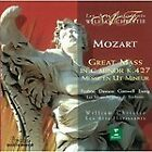 Wolfgang Amadeus Mozart - Mozart: Great Mass in C minor, K. 427 (2012)