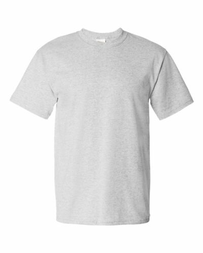 Hanes ComfortSoft Heavyweight 5.2 oz Cotton T-Shirt 5280 S-4XL NEW 19 Colors!