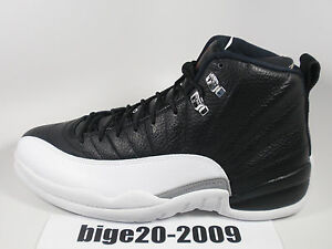 Nike-Air-Jordan-12-XII-Retro-Playoffs-Flu-Game-SIZES-8-5-13