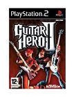Guitar Hero II (Sony PlayStation 2, 2006) - European Version