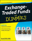 Exchange-Traded Funds For Dummies by Russell Wild (Paperback, 2012)