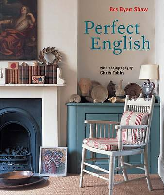 Perfect English by Ros Byam Shaw (Hardback, 2012)