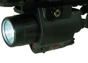 Tactical-Light-amp-Laser-Sight-Combo-Now-225-lumen-cree-for-Glock-17-19-23-20