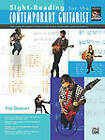 Sight-Reading for the Contemporary Guitarist by Tom Dempsey (Paperback, 2003)