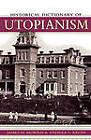 Historical Dictionary of Utopianism by James M. Morris, Andrea L. Kross (Hardback, 2004)