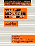 Small and Medium Sized Enterprises (Ocean Management and Policy Series) by Dyso