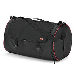 Aprilia-Genuine-Accesory-Rear-Saddle-Bag-Cilindric-for-Motorcycle-Models-NEW