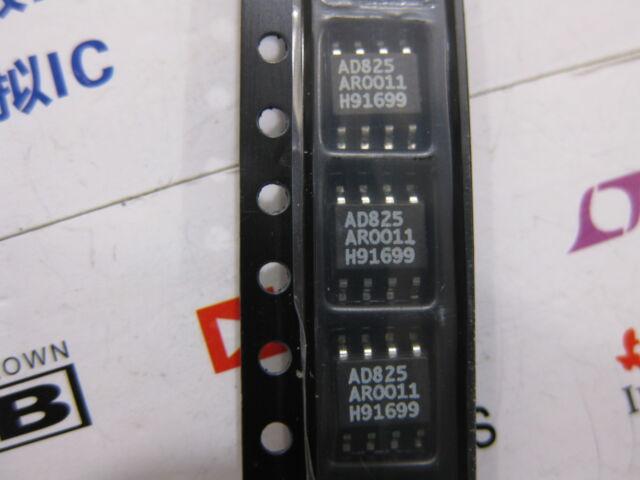 10X AD825AR  General-Purpose High Speed JFET Amplifier