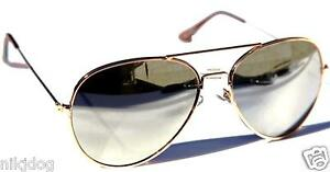 Gold-Mirror-Aviator-Sunglasses-Metal-Frames-Mirrored
