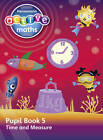 Heinemann Active Maths - Second Level - Beyond Number - Pupil Book 5 - Time and Measure by Lynda Keith, Steve Mills, Hilary Koll (Paperback, 2011)